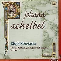 Organ Works by J. Pachelbel (1999-02-01)