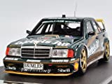 hpi 1/43 Mercedes-Benz 190E No17 1992 DTM