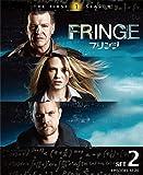 FRINGE/フリンジ〈セカンド・シーズン〉 後半セット[DVD]