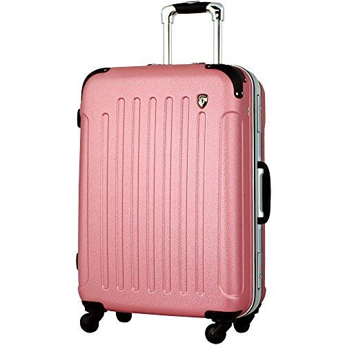 MS型 ローズ / newTSA1037-1 スーツケース キャリーケース TSAロック搭載 マット加工