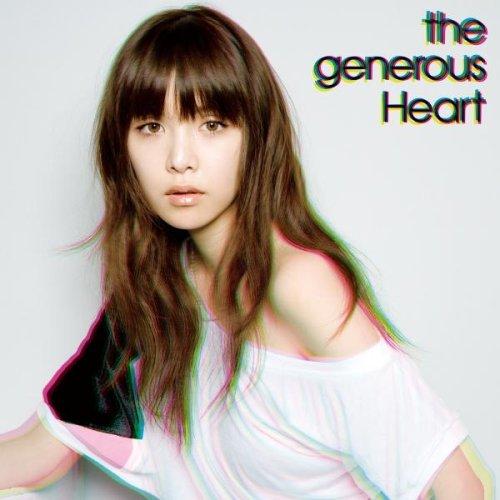 [画像:Heart【初回限定盤】(DVD付)]