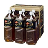 [2CS]伊藤園 ウーロン茶 (2L×6本)×2箱