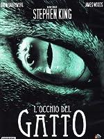 L'Occhio Del Gatto [Italian Edition]