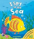 I Spy in the Sea