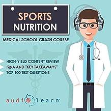 Sports Nutrition - Medical School Crash Course