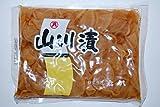 山川漬 180g×6袋 丸八 国産の干大根使用 鹿児島県の伝統の味・山川漬けを食べやすい大きさにカット 箸休めにぴったりのお漬物