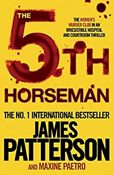 The 5th Horseman (Women's Murder Club) by [Patterson, James, Paetro, Maxine]