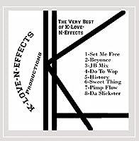 Very Best of K-Love-N-Effects