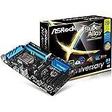 ASRock アスロック マザーボード アニバーサリーシリーズ Z97 ATX Z97 Anniversary