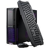 mouse ゲーミング デスクトップパソコン G-Tune LG-F7081SG5ZD/Corei7 8700/1050/8GB/120GB/1TB/Win10