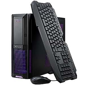 mouse ゲーミング デスクトップパソコン G-Tune LG-P7082SHGM7PZD/Ryzen 7 2700/1070/8GB/240GB/2TB/10Pro