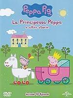 Peppa Pig - La Principessa Peppa [Italian Edition]