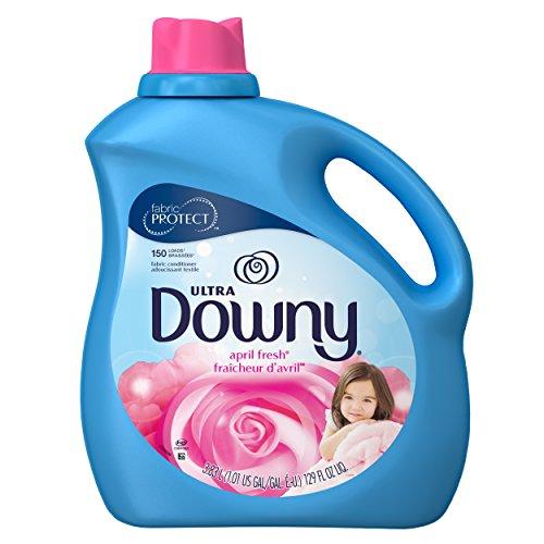 【大容量】 ULTRA Downy (ウルトラダウニー) 柔軟剤 エイプリルフレッシュ 3830ml