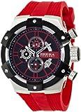 [ブレラ オロロジ]BRERA OROLOGI 腕時計 スーパースポルティーボ BRSSC4915 SS ×レッド BRSSC4915 メンズ 【正規輸入品】