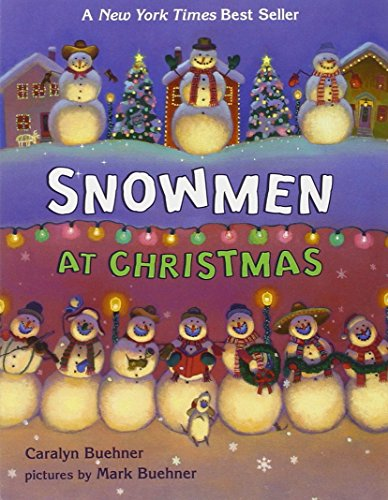 Snowmen At Christmasの詳細を見る