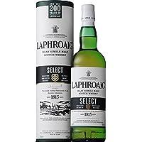 シングルモルト ウイスキー ラフロイグ セレクトカスク 700ml
