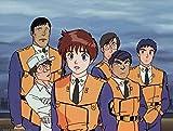 機動警察パトレイバー: NEW OVA コンプリート・コレクション 北米版 / Patlabor: The New Files [Blu-ray][Import]_04
