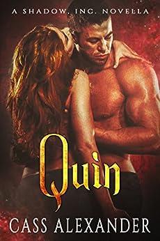 Quin: A Shadow, Inc. Novella by [Alexander, Cass]