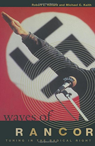 Download Waves of Rancor: Tuning into the Radical Right (Media, Communication, and Culture in America) 0765601311