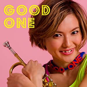 GOOD ONE(DVD付)
