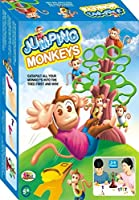 Gupta Fancy Store Jumping Monkeys Big Board Game Family Game