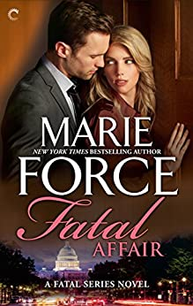 Fatal Affair (The Fatal Series) by [Force, Marie]