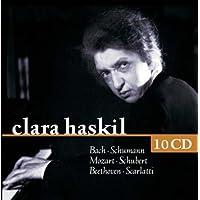 Haskil - Portrait