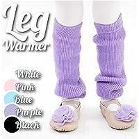 子供用バレエ ニット編み レッグウォーマー(長さ30cm前後) legwarmer001