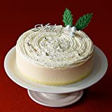 ルタオ (LeTAO) クリスマスケーキ ノエルブランドゥラトゥール 直径15cm 5号(4?6名)