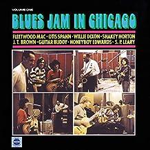 Blues Jam in Chicago 1