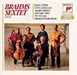 ブラームス:弦楽六重奏曲第1番変ロ長調 作品18
