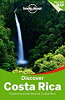 Lonely Planet Discover Costa Rica (Travel Guide) by Lonely Planet Wendy Yanagihara Gregor Clark Mara Vorhees(2015-01-01)