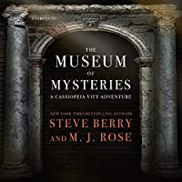 The Museum of Mysteries (Cassiopeia Vitt Adventure)