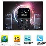 Bluetooth車載 MP3プレーヤー シガーソケットライターUSBチャージャー 車用FM音楽トランスミッター カーオーディオ USBポート付き 音楽受信可能 ハンズフリー FMラジオ スマホ充電
