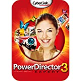 PowerDirector EXPERT 3(旧版)|ダウンロード版