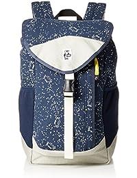 [チャムス] リュック Book Pack Sweat Nylon CH60-0680-K018-00