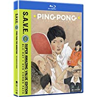 Ping Pong the Animation: Complete Series - Save