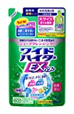 【大容量】ワイドハイターEXパワー 衣料用漂白剤 液体 詰替用 880ml
