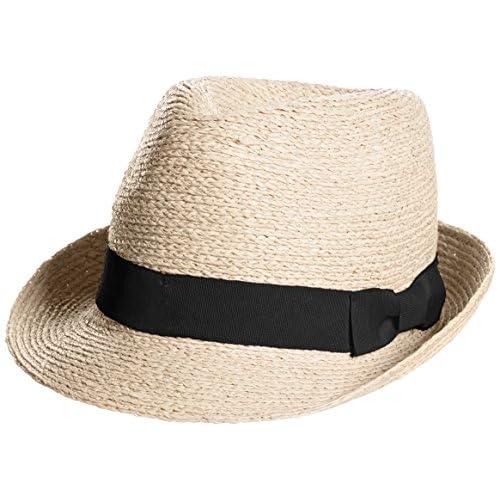 (レイビームス) Ray BEAMS  / ラフィア HAT 61410204999 19 BLACK ONE SIZE