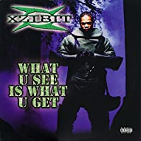What U See Is What U Get / 3 Card Molly [12 inch Analog]