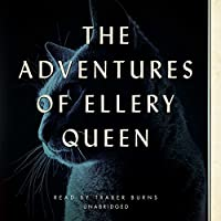 The Adventures of Ellery Queen (Ellery Queen Mysteries)