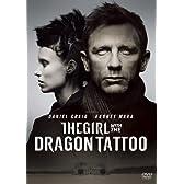 ドラゴン・タトゥーの女 [DVD]