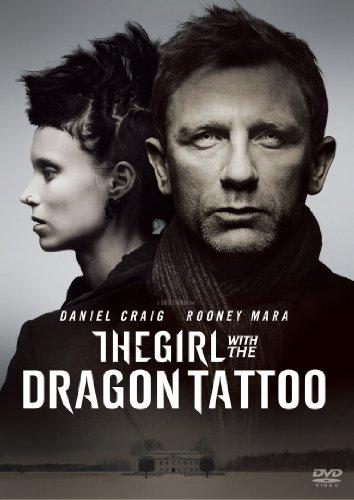 ドラゴン・タトゥーの女 [DVD]の詳細を見る