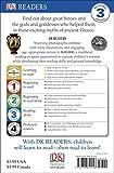 DK Readers L3: Greek Myths (DK Readers Level 3) 画像