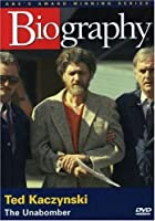 Biography: Theodore J Kaczynski - The Unabomber [DVD] [Import]