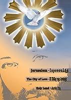 Jerusalem the City of Love-H [DVD] [Import]