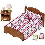Sylvanian Families Semi-Double Bed,Furniture