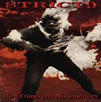 High Crimes & Misdemeanors