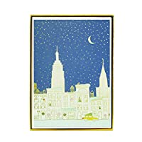 Graphique Holiday Greeting Card (bxx101a)