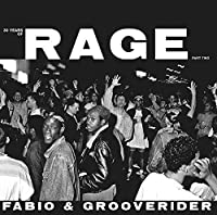 30 YEARS OF RAGE PART 2 [12 inch Analog]